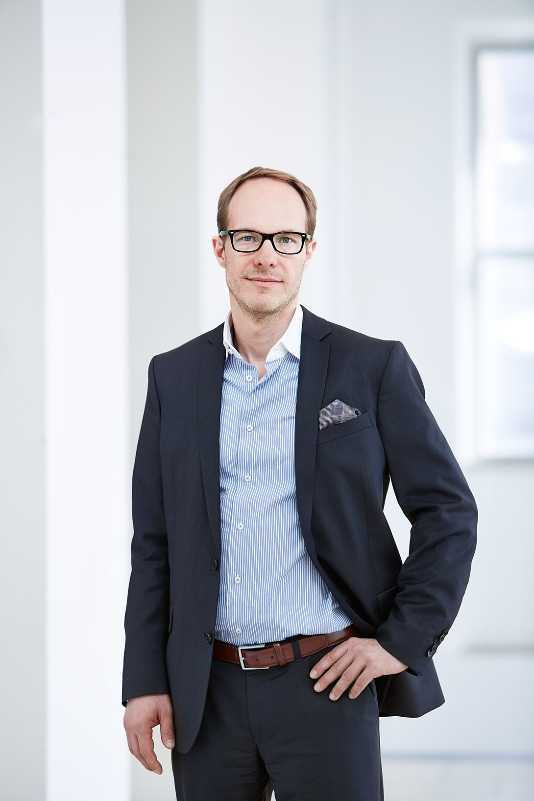 Markus Ridder Profilbild